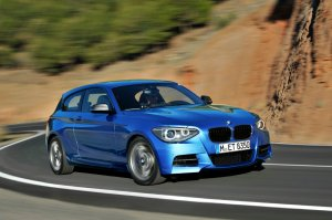 BMW-News-Blog: Video-News: BMW UK und der BMW 1er M135i - BMW-Syndikat