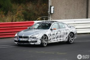 BMW-News-Blog: BMW M6 Gran Coup� in Werksproduktion gesichtet - BMW-Syndikat