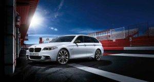 BMW-News-Blog: Mehr_BMW_M_Performance_fuer_5er_Touring_F11_und_3er_Touring_F31