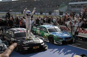 BMW-News-Blog: DTM-Thriller_am_Hockenheimring__Sensationell__Wahnsinn__Unglaublich_