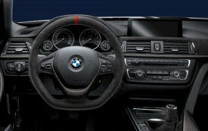 BMW-News-Blog: BMW_M_Performance__DTM-Feeling_zur_Essen_Motor_Show_2012