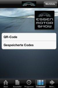 BMW-News-Blog: Essen_Motor_Show_2012__iPhone-_und_Android-App_zum_automobilen_Messeparadies