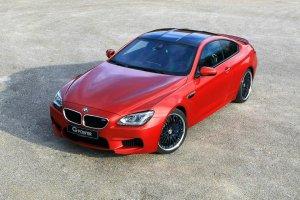 BMW-News-Blog: G-Power BMW M6 (F13): Bald kommt neuer Über-Sechse - BMW-Syndikat