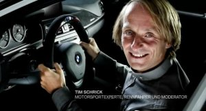 BMW-News-Blog: Video-News: Das BMW Performance Lenkrad und Tim Sc - BMW-Syndikat