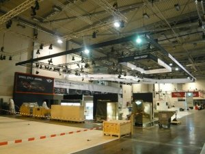 BMW-News-Blog: Essen Motor Show 2012: Logistisches Meisterwerk de - BMW-Syndikat
