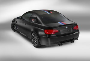 BMW-News-Blog: BMW_M3__E92___Bruno_Spengler_Sonderedition_in_Frozen_Black_metallic