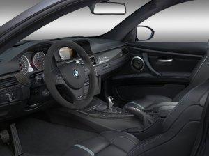 BMW-News-Blog: BMW_M3__E92___Bruno_Spengler_Sonderedition_in_Frozen_Black_metallic