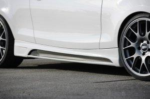 BMW-News-Blog: Essen Motor Show 2012: Rieger-Tuning und das BMW 1 - BMW-Syndikat