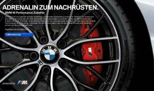 BMW-News-Blog: BMW_kuendigt_Performance_Teile_fuer_den_1er_an__F20_und_F21_