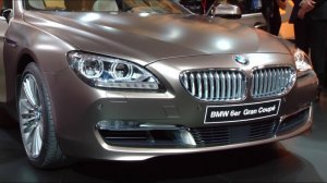 BMW-News-Blog: UPDATE: Videoeindrücke von BMW in Genf (2012) - BMW-Syndikat
