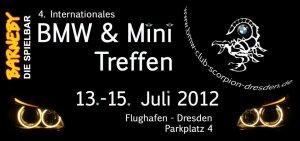 4. int. BMW Treffen vom BMW CLUB Scorpion Dresden -  - 364777_bmw-syndikat_bild