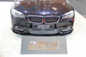 BMW-News-Blog: Bilder von der Tuning World Bodensee: Kelleners Sp - BMW-Syndikat