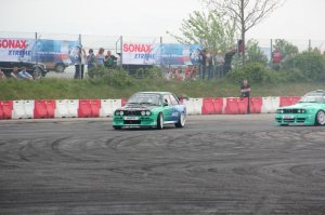 BMW-News-Blog: Tuning World Bodensee 2012: Bilder zur Falken Drif - BMW-Syndikat