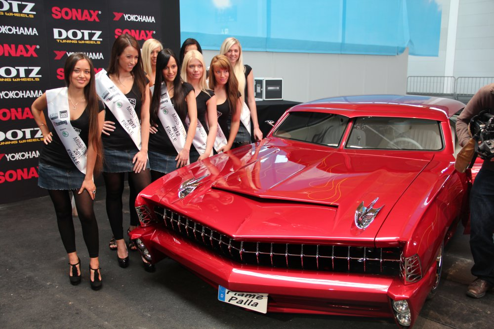 die neue miss tuning 2012 frizzi arnold aus chemnitz automobil und bmw news blog. Black Bedroom Furniture Sets. Home Design Ideas