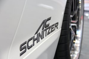 BMW-News-Blog: AC Schnitzer auf der Tuning World Bodensee: BMW 65 - BMW-Syndikat
