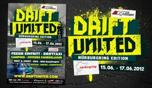 BMW-News-Blog: Drift United Nürburgring Edition: DAS Drift-Event - BMW-Syndikat