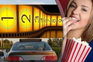 BMW-News-Blog: Autokino in Deutschland - Filme schauen wie damals - BMW-Syndikat