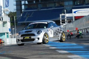 BMW-News-Blog: Flotter MINI aus der Aachener Tuningschmiede: AC S - BMW-Syndikat
