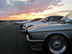 BMW-News-Blog: Not long to wait now: BMW-Syndikat Asphaltfieber - BMW-Syndikat