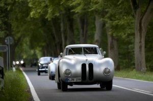 BMW-News-Blog: Drei_Marken_mit_grosser_Historie__BMW_Group_Klassik_bei_der_Hamburg-Berlin_Klassik_2012
