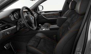 BMW-News-Blog: Limitierte_Exemplare_fuer_den_US-Markt__BMW_X6_Individual_Performance_Edition