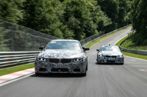 BMW-News-Blog: Video: BMW M4 Coup� 2014 (F82) auf der N�rburgring - BMW-Syndikat