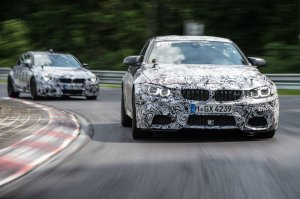 BMW-News-Blog: BMW M3 (F80): S55-Sound im Video - BMW-Syndikat