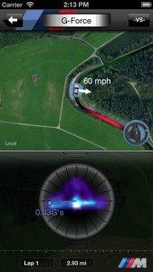 BMW-News-Blog: BMW_M_Laptimer-App_ab_sofort_im_iTunes_Store_erhaeltlich
