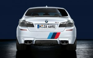 BMW-News-Blog: BMW M Performance: Werkstuning nun auch f�r die BM - BMW-Syndikat