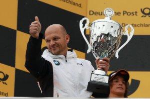 BMW-News-Blog: DTM-Abschluss 2013: Glücklicher Glock holt sich DT - BMW-Syndikat