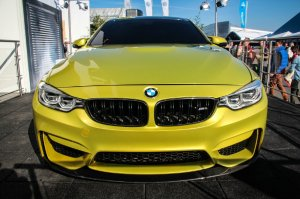 BMW-News-Blog: BMW Concept M4 Coupé: Live-Bilder am Rande des let - BMW-Syndikat