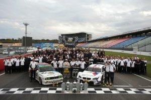 BMW-News-Blog: DTM 2013: BMW Motorsport veröffentlicht Abschluss- - BMW-Syndikat