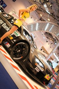 BMW-News-Blog: Essen Motor Show 2013 kommt mit großer DTM-Sonders - BMW-Syndikat