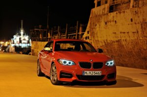BMW-News-Blog: BMW 2er M235i (F22): Mechanisches Sperrdifferenzia - BMW-Syndikat