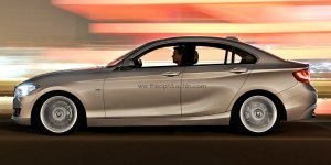 BMW-News-Blog: BMW 2er Gran Coup�: Photoshop-Entwurf verk�rpert C - BMW-Syndikat