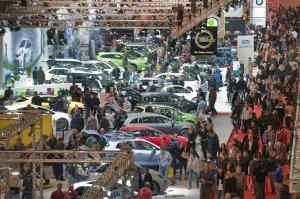 BMW-News-Blog: Vorschau: Die Highlights der Essen Motor Show 2013 - BMW-Syndikat