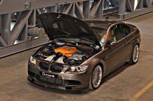 BMW-News-Blog: G-Power_M3_Hurricane_RS__Mit_720_PS_und_700_Nm_auf_der_Ueberholspur