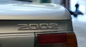 BMW-News-Blog: Video: Der BMW 2002 von Patrick Emperhoff - BMW-Syndikat