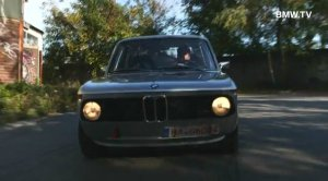 BMW-News-Blog: Video: Der BMW 2002 von Patrick Emperhoff - BMW-Syndikat