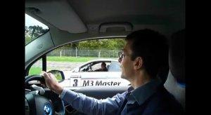 BMW-News-Blog: BMW i3 vs. BMW M3 (E92): Wer ist der schnellere? - BMW-Syndikat