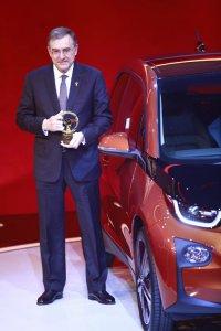 BMW-News-Blog: BMW X5 (F15) und BMW i3: Doppelsieg um das �Golden - BMW-Syndikat
