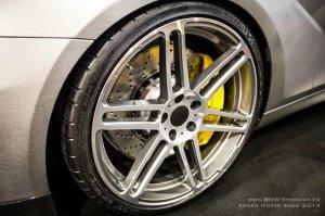 "BMW-News-Blog: Essen Motor Show 2013: Manhart Performance ""MH6 70 - BMW-Syndikat"