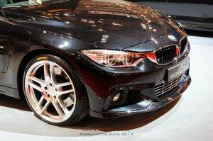 BMW-News-Blog: Essen Motor Show 2013: AC Schnitzer zeigt Tuning f - BMW-Syndikat
