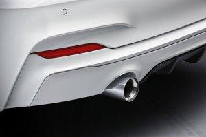 BMW-News-Blog: BMW_M_Performance_Zubehoer_fuer_das_BMW_2er_Coup___F22_
