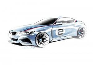 BMW-News-Blog: BMW M235i Racing: Bilder und Video vom Performance - BMW-Syndikat