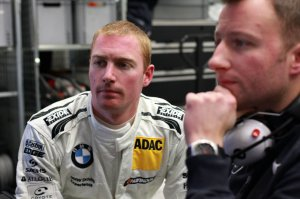 BMW-News-Blog: DTM 2014: António Félix da Costa und Maxime Martin - BMW-Syndikat