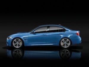 BMW-News-Blog: Offiziell: Deb�t der BMW M3 Limousine 2014 (F80) i - BMW-Syndikat