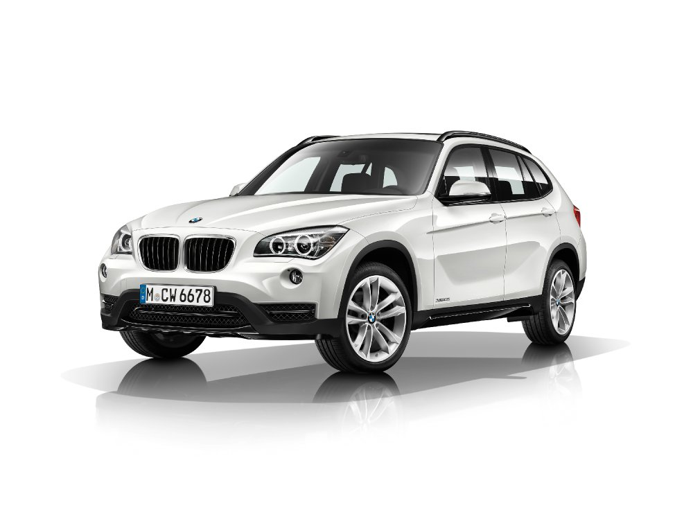 bmw x1 2014 kleine versch nerungen sorgen f r. Black Bedroom Furniture Sets. Home Design Ideas