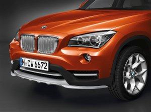BMW-News-Blog: BMW X1 2014: Kleine Versch�nerungen sorgen f�r Hoc - BMW-Syndikat