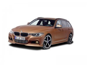 BMW-News-Blog: AC_Schnitzer_in_Genf__BMW_3er_Touring__F31__und_BMW_6er_Gran_Coup___F06__in_Magic_Copper